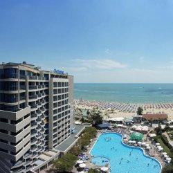 Hotel Bellevue Beach Acces - Sunny Beach