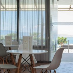 Hotel Calma Beach - Stavros, Halkidiki