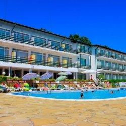 Hotel Kini Park - Nisipurile de Aur
