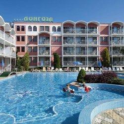 Hotel Longoza - Sunny Beach
