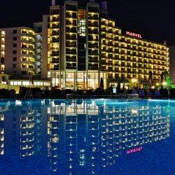 Hotel Marvel - Sunny Beach