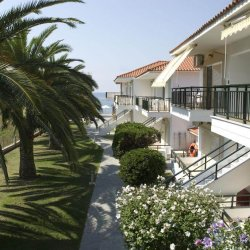 Hotel Miramare - Neos Marmaras, Halkidiki