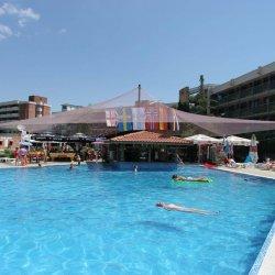 Hotel Pomorie - Sunny Beach
