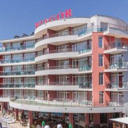 Hotel Riagor - Sunny Beach