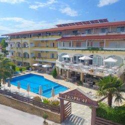 Hotel Tropical - Hanioti, Halkidiki