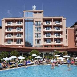 Izola Paradise Hotel - Sunny Beach