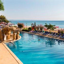 Kaliakra Palace Hotel - Nisipurile de Aur