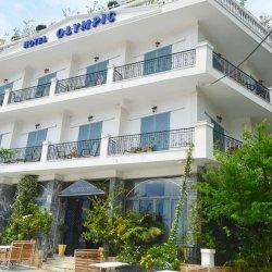 Olympic Hotel - Parga