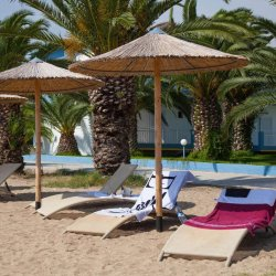 Olympion Beach Hotel - Gerakini, Halkidiki