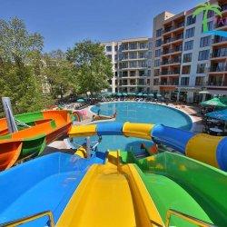 Prestige Hotel & Aquapark - Nisipurile de Aur