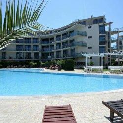 Riviera Blue Hotel - Sunny Beach