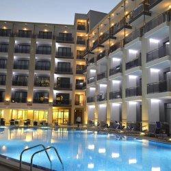 Smartline Arena Mar Hotel & Spa - Nisipurile de Aur