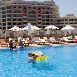 Sunset Hotel - Sunny Beach