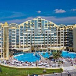 Victoria Palace Beach Hotel - Sunny Beach