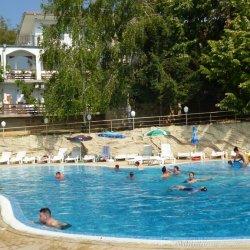 Ahilea Hotel - Balcic