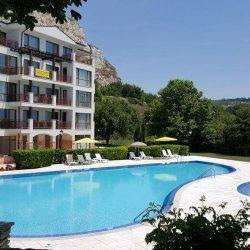 Balcic Garden Apartments