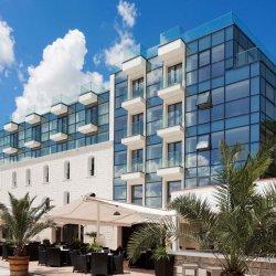 Hotel Antik - Balcic