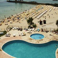 Hotel Helios - Balcic