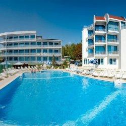 Hotel Iceberg - Balcic
