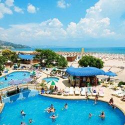 Hotel Kaliopa - Albena