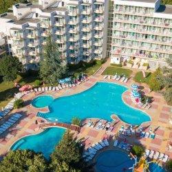 Hotel Laguna Garden - Albena