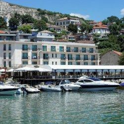 Hotel Mistral - Balcic