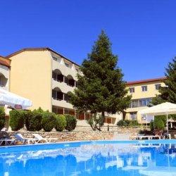 Hotel Naslada - Balcic