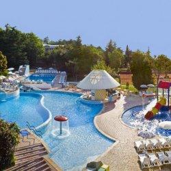 Hotel Orhidea - Albena