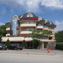 Hotel Paris - Balcic