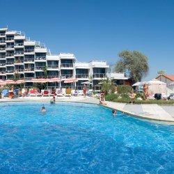 Hotel Slavuna - Albena