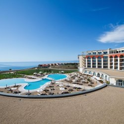 Lighthouse Golf & Spa Hotel - Balcic