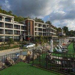 Regina Maria Spa Design Hotel - Balcic