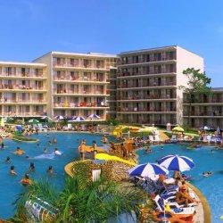 Vita Park Hotel - Albena