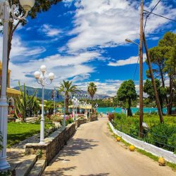 Hotel Molfetta Beach - Gouvia