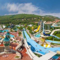 Aqua Fantasy Aquapark Hotel & Spa - Kusadasi