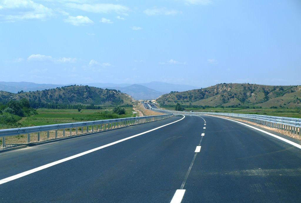 Autostrada Sofia - Kulata