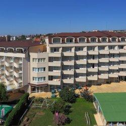 Hotel Aurora - Sf. Constantin si Elena