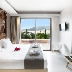 Core Luxury Suites - Skiathos