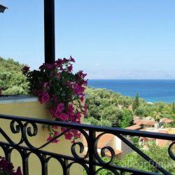 Hotel Aragorn - Moraitika, Corfu