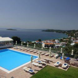 Hotel Rene - Megali Ammos, Skiathos