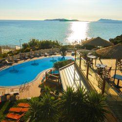 Hotel Terezas - Agios Stefanos, Corfu
