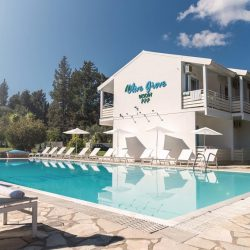 Olive Grove Resort - Kavos, Corfu