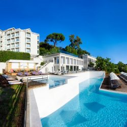 Royal Grand Hotel - Corfu