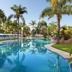 Hotel Blue Bay - Puerto Banus, Costa del Sol