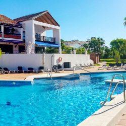 Hotel Diana Park - Estepona, Costa del Sol