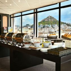 Hotel Astor - Atena