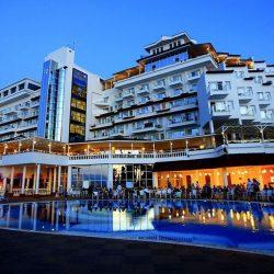 Club Hotel Ephesus Princess - Kusadasi