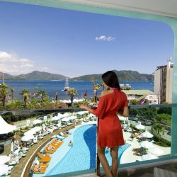 Casa De Maris Spa & Resort Hotel - Marmaris