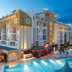Cettia Beach Resort - Marmaris