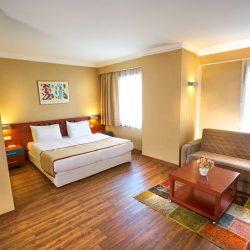 Feronya Hotel - Istanbul